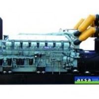 Máy phát điện AKSA APD1915M