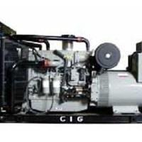 Máy phát điện CIG 700S5