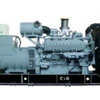 Máy phát điện CiG 1650S5