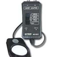 Thiết bị đo cường độ ánh sáng EXTECH-401021