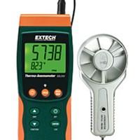 Thiết bị đo sức gió EXTECH SDL300