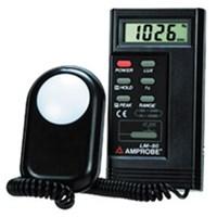 Thiết bị đo cường độ ánh sáng AMPROBE LM-80