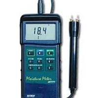 Thiết bị đo độ ẩm gỗ, vật liệu EXTECH 407777