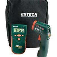 Thiết bị đo độ ẩm gỗ, vật liệu EXTECH MO280-KH2