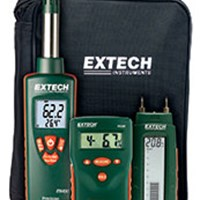 Thiết bị đo độ ẩm gỗ, vật liệu EXTECH MO280-KW