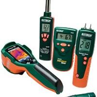 Thiết bị đo độ ẩm gỗ, vật liệu EXTECH MO280-RK-I5