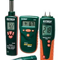 Thiết bị đo độ ẩm gỗ, vật liệu EXTECH MO280-RK
