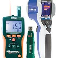Thiết bị đo độ ẩm gỗ, vật liệu EXTECH MO290-RK-I7
