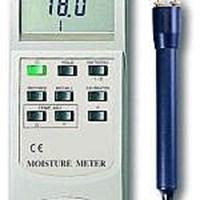 Thiết bị đo độ ẩm gỗ, vật liệu LUTRON MS-7000HA