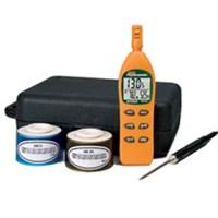 Thiết bị đo độ ẩm môi trường EXTECH RH305 - KIT