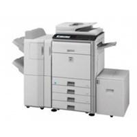 Máy photocopy Sharp MX-452N