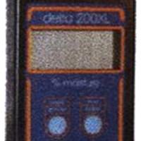 Máy đo độ ẩm gỗ, cói DELTA 200LX