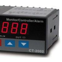 Bộ điều khiển nhiệt độ, Ph, độ ẩm Lutron CT-2002MA