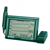 Bộ hiện thị nhiệt độ, độ ẩm Extech RH520A-220