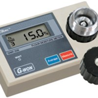 Máy đo độ ẩm gạo GMK-308