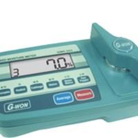 Máy đo độ ẩm hạt nông sản, ngũ cốc G-WON GMK-303