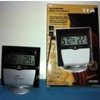Máy đo độ ẩm không khí TFA ATH-1007