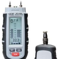 Máy đo độ ẩm gỗ DT 125h