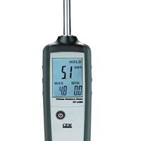 Máy đo độ ẩm vật liệu xây dựng CEM DT-128M