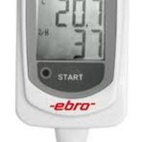 Thiết bị ghi nhiệt độ, độ ẩm EBRO EBI 25-TH