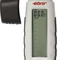 Máy đo độ ẩm vật liệu EBRO MME 100