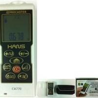 Máy đo khoảng cách PRECASTER CA-770