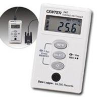 Máy đo nhiệt độ CENTER 340