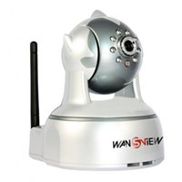 Camera IP Wansview NC540W IR Cut