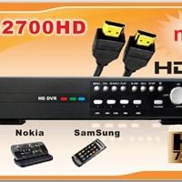 Đầu ghi hình kỹ thuật số H.264 VDTECH VDT-2700HD