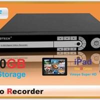 Đầu ghi hình 4 kênh VDTECH VDT-2700HF