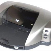 Máy in phun màu HP Deskjet 5550