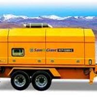 Xe bơm bê tông SCP-32000C