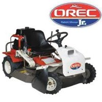 Máy cắt cỏ dại-cỏ hoang Orec RMJ800