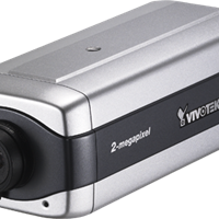 Camera Vivotek IP 7160