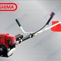 Máy cắt cỏ 4 thì Oshima GX35