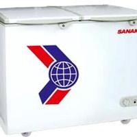 Tủ đông Sanaky VH-408A