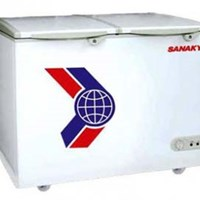Tủ đông Sanaky 250 lít VH256W