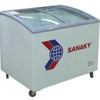 Tủ đông Sanaky 302 lít VH302K