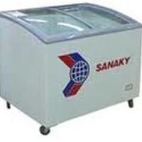 Tủ đông Sanaky 420 lít VH402K