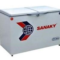 Tủ đông Sanaky VH-4099W