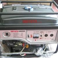 Máy phát điện Genata GT6500