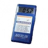 Máy đo độ ẩm gỗ Merlin HM8-WS13
