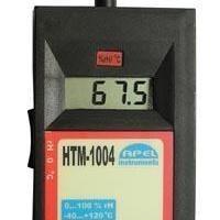 Máy đo độ ẩm không khí Apel HTM-1004
