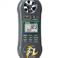 Thiết bị đo gió - nhiệt độ - độ ẩm Extech TP870