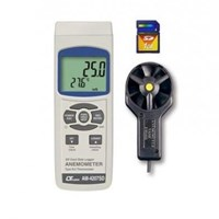 Máy đo sức gió LUTRON AM-4207SD