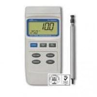 Máy đo tốc độ gió LUTRON YK-2004-AH