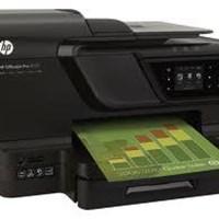 Máy in phun màu đa chức năng HP Officejet Pro 8600 (CM750A)
