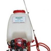 Máy phun thuốc trừ sâu Honda KSA25 (H)