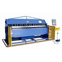 Máy gấp tôn CNC W62K-3*2500