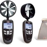 Máy đo tốc độ gió - Anemometer  LV120-130